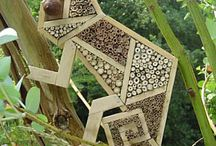 insect hotels