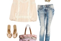 Style I love ♡ / by Jamie Darcy