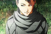 Shikamaru love ❤