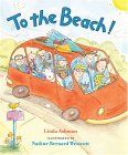 Great Beach Reads / Books to loose yourself in on your next beach vacation