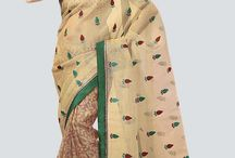 Indian women's wear