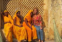 Delhi Agra Jaipur Tours / Shikhar Travels organised a perfect trip to Delhi Agra Jaipur and Varanasi.