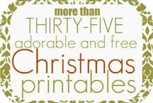 Christmas / by Vicki Siefken