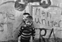 Children in the troubles of Northern Ireland