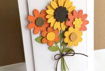 Dienamics Stitched Flowers