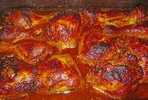 Indonesische kip