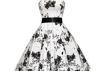 Vintage Inspired Dresses