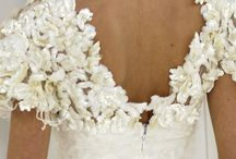 Beautiful Details / The most delightful details of couture and ready to wear collections.