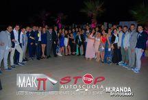 Sponsored by Autoscuola Stop / I nostri sponsor
