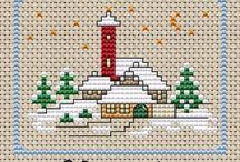 Gráficos de Natal