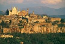 Beautiful Italy: Umbria