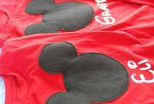 Were going to Disney World!!!