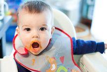 Baby Foods / Zoe food