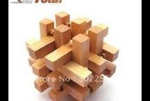 Puzzles / Quebra Cabeças