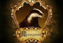 Hufflepuff sz