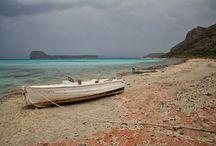 Crete (greece) / by Kayleigh Rlfs