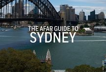 WANDERLUST/Australia / Inspiration and information for your adventures in Australia