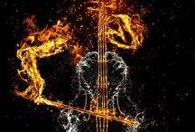 Music#Instruments#Dance