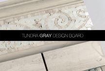 Marble Tiles & Mosaics / White carrara - honey onyx - crema marfil - white marble tiles and more