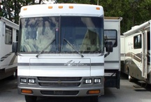 Motorhomes / by Petes RvCenter