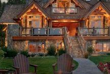 Porches & Gardens / porch, garden, nature, ivy, hosting, garden parties, plant