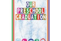 Graduation Supplies / #kindergarten #preschool #prekindergarten graduation supplies