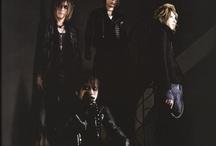 J-Rock//J-Metal//J-Pop//Visual Kei