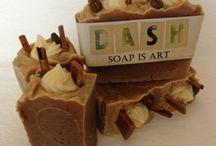dash shop / Satışta ürünler