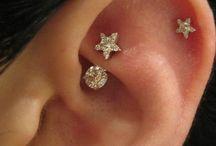 piercing und Tattoo