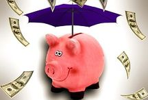 Money / All about money! How to save it, spend it, and everything in between!