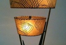 Majestik lamps / by Linda VanTreese