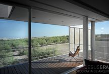 Terraces _ Terrazas / When the architecture disappears _ Cuando desaparece la arquitectura