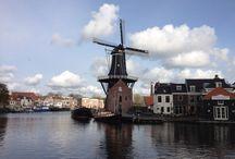 Mooi Haarlem / Verwarmingen