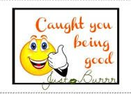 """Caught Being Good / Need some good news. Here's some good news stories about people caught doing good things and """"passing it forward."""""""