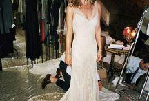 Wedding Inspirations / by Joy David-Tilberg