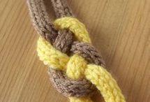 4-H yarn club