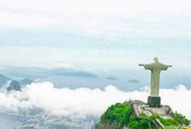 Things To Do   In Brazil