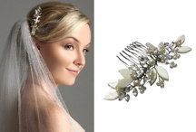 Imagine Bliss Bridal Accessories