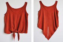 Ny klesdesign