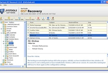 Repair OST File / OST Recovery software is brilliant OST repair software to Repair OST File while Outlook OST file has become orphaned from MS Exchange server. You can download demo version of repair OST file application in free of cost for lifetime.