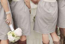 Wedding Bliss / by Janelle Wilkens