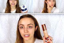 Makeup accessorize!!