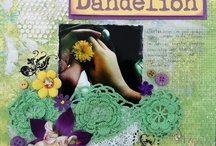 *~My ScRaPboOkInG~* / Some of my Scrapbook Layouts.  Please visit my blog for more... ericajoannie.blogspot.com