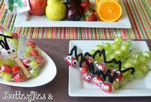 Healthy Party Ideas