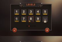 Mobile Design & Game UI