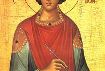 Pantelejmon,  Св Пантелеимон, Άγιος Παντελεήμονας