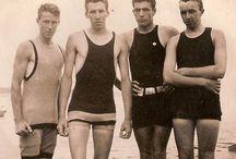 Plavky 1910