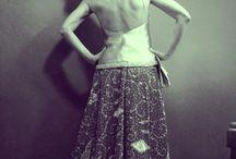 Marta Carrasco / Boda suit