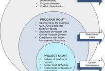Change (Portfolio & Programme) Management