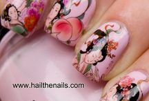 Nail Envy / by antilibrary.org